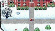 Игра Один дома / Home Alone (SEGA)