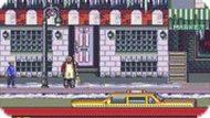 Игра Один дома 2 / Home Alone 2 (SEGA)