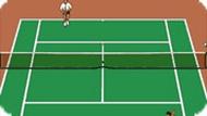 Игра Международный теннис / IMG International Tour Tennis (SEGA)