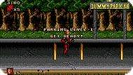 Игра Невероятный краш-маникен / Incredible Crash Dummies (SEGA)