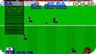 Игра Международное Регби / International Rugby (SEGA)