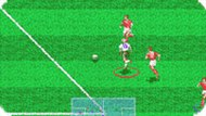 Игра Международный Суперзвездный Футбол / International Superstar Soccer Deluxe (SEGA)
