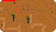 Игра Это Пришло из Пустыни / It Came From The Desert (SEGA)