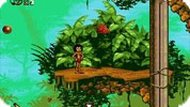 Игра Маугли: книга джунглей / Jungle Book (SEGA)