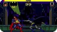 Игра Оперативная группа лиги справедливости / Justice League Task Force (SEGA)