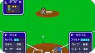 Игра Прикольный бейсбол / Kyuukai Douchuuki Baseball (SEGA)