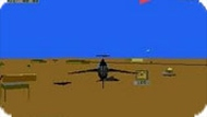 Игра LHX атакующий вертолет / LHX Attack Helicopter (SEGA)