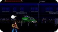 Игра Последний киногерой / Last Action Hero (SEGA)