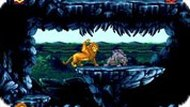 Игра Король лев / Lion King (SEGA)