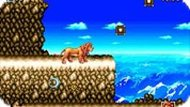 Игра Король лев 3 / Lion King 3 (SEGA)