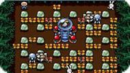 Игра Мега Бомбермен / Mega Bomberman (SEGA)