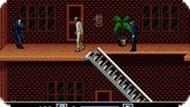 Игра Майкл Джексон: лунная походка / Michael Jacksons Moonwalker (SEGA)