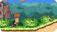 Игра Микки Маус: великая тайна цирка / Mickey Mouse: Great Circus Mystery (SEGA)