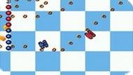 Игра Микро машинки / Micro Machines (SEGA)