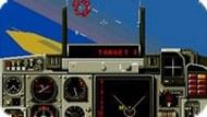 Игра МиГ-29: Летчик-истребитель / Mig-29 Fighter Pilot (SEGA)