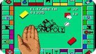 Игра Настольная монополия / Monopoly (SEGA)