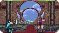 Игра Мортал комбат 2 / Mortal Kombat 2 (SEGA)