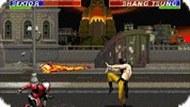 Игра Мортал комбат 3 / Mortal Kombat 3 (SEGA)