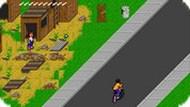 Игра Почтальон 2 / Paperboy 2 (SEGA)