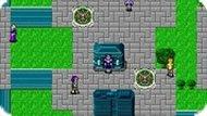 Игра Таинственная звезда 2 / Phantasy Star 2 (SEGA)
