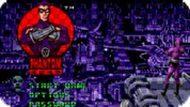 Игра Фантом 2040 / Phantom 2040 (SEGA)