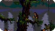 Игра Ловушка: приключения Майя / Pitfall: The Mayan Adventure (SEGA)