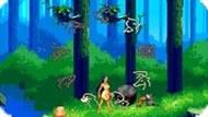 Игра Покахонтас / Pocahontas (SEGA)
