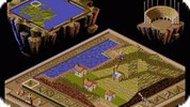 Игра Поселение 2: два племени / Populous 2: Two Tribes (SEGA)
