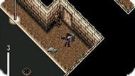 Игра Хищник 2 / Predator 2 (SEGA)