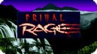 Игра Примитивная ярость / Primal Rage (SEGA)