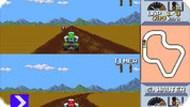 Игра Гонки на квадроциклах / Quad Challenge (SEGA)