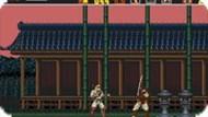 Игра Месть Шиноби / Revenge of Shinobi (SEGA)