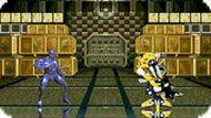 Игра Восстание роботов / Rise of the Robots (SEGA)