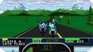 Игра Дорожное безумие 2 / Road Rash 2 (SEGA)