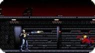 Игра Робокоп против Терминатора / Robocop Versus Terminator (SEGA)