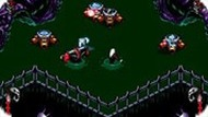Игра Команда скелетов / Skeleton Krew (SEGA)
