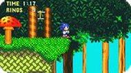 Игра Соник 3D взрыв / Sonic 3D Blast (SEGA)