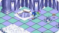 Игра Соник и Наклз / Sonic & Knuckles (SEGA)