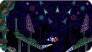 Игра Соник спинболл / Sonic Spinball (SEGA)