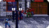 Игра Человек-паук и Веном: небывалая бойня / Spider-Man and Venom: Maximum Carnage (SEGA)
