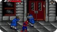Игра Человек-паук и Веном: страх разделения / Spiderman & Venom: Separation Anxiety (SEGA)
