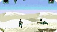 Игра Звездные врата / Stargate (SEGA)