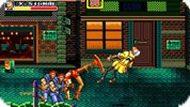 Игра Улицы ярости 2 / Streets Of Rage 2 (SEGA)
