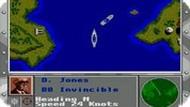 Игра Супер боевой корабль / Super Battleship (SEGA)