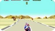 Игра Супер мотогонки / Super Hang On (SEGA)