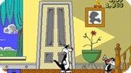 Игра Сильвестр и Твити / Sylvester & Tweety (SEGA)