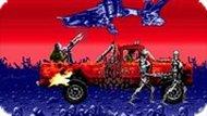 Игра Терминатор 2: аркадная игра / Terminator 2: The Arcade Game (SEGA)