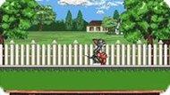 Игра Том и Джерри: бешенные выходки / Tom and Jerry Frantic Antics (SEGA)