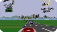 Игра Наивысшая передача 2 / Top Gear 2 (SEGA)