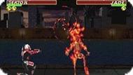 Игра Мортал комбат 3: окончательный / Ultimate Mortal Kombat 3 (SEGA)